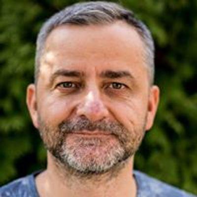 Pracownia Oddechu. Krzysztof Lisiecki