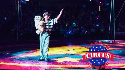 The Carden Circus is coming to Watertown NY