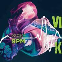 Tune-In Tuesdays feat. Vishwa Khare