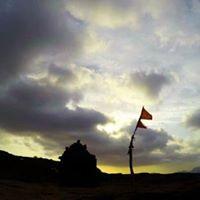Maharashtra Day Trek to Harishchandragad on 30April1May 17