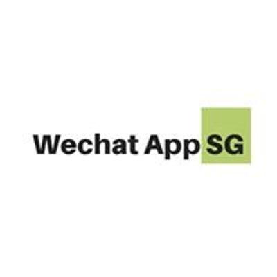 WeChat App SG