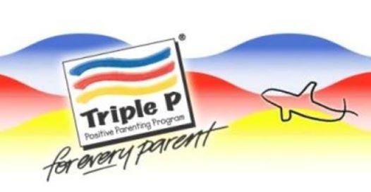 Parent Information Evening - Positive Parenting
