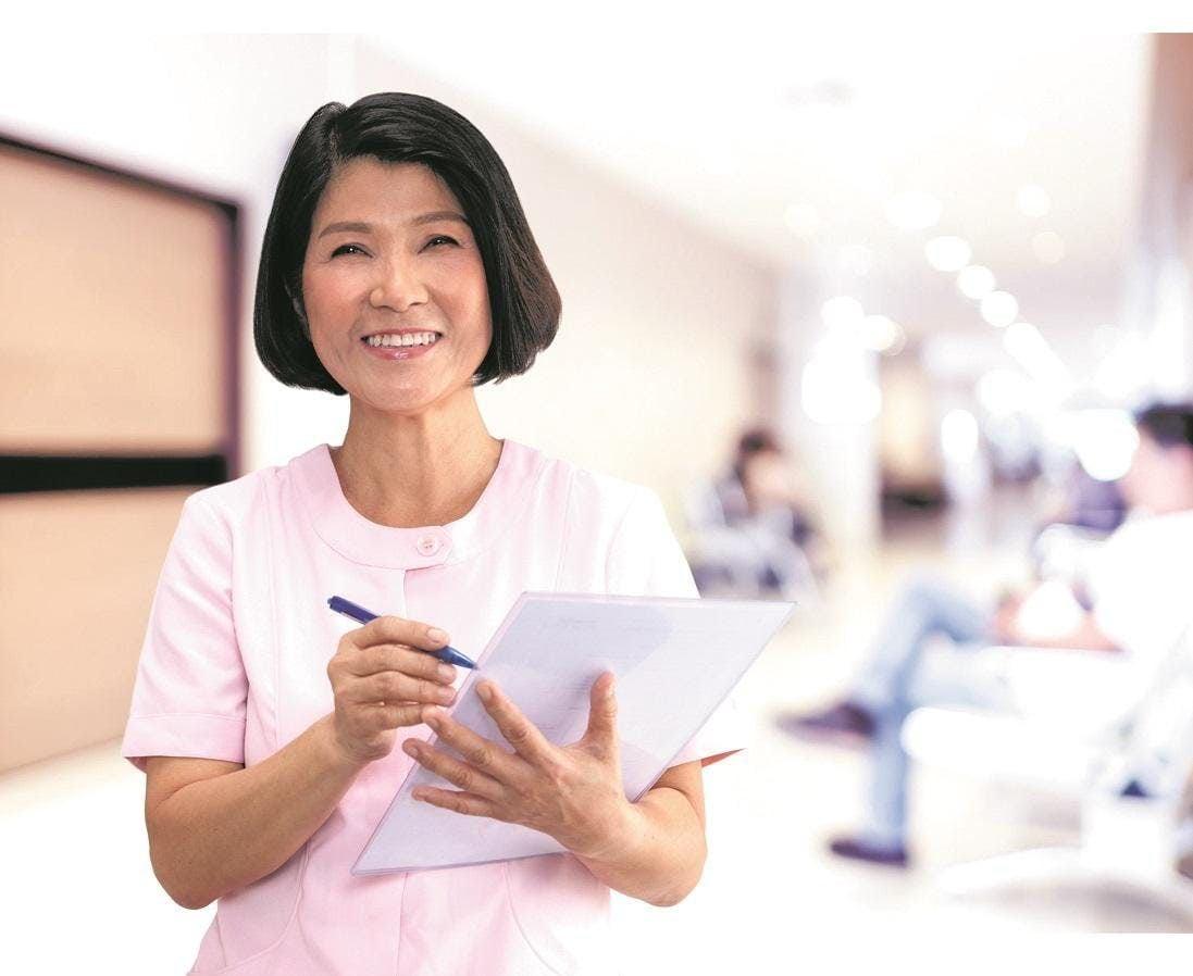 Return To Nursing Career Preview - 15 Feb 2019