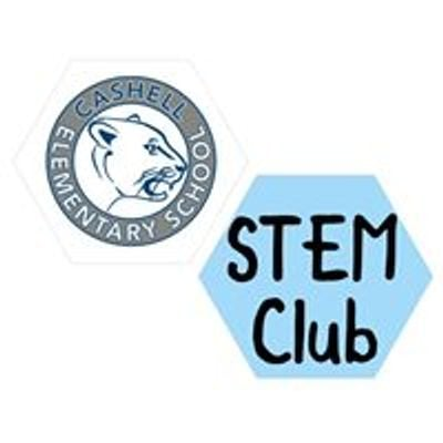STEM club at Cashell ES
