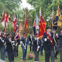 Zone D1 Annual D-Day Parade &amp Service