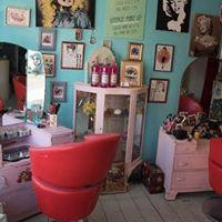 Vintage Hair Workshop - Victory Rolls