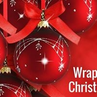 Wrapped Up Christmas Fair