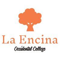La Encina (Oxy Yearbook)