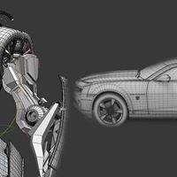 Autodesk Maya Modeling Course