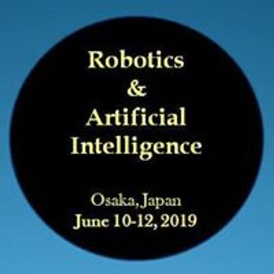 Robotic-Artificial Intelligence Conferences