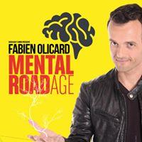 Fabien Olicard - MentalRoadAge