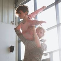 Bootstraps dance-theater by Loom Ensemble