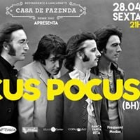 Hocus Pocus Beatles Cover (BH)