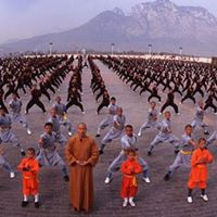 2017  Chinese Shaolin Kungfu Tour