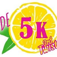 Pink Lemonade 5k - 3rd Twist