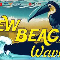 New Beach Wave  So 09.12.  Fnix club Zln