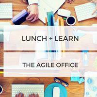 Lunch  Learn The Agile Office