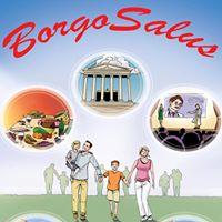 Borgosalus - Festival Nazionale di Educazione al Benessere