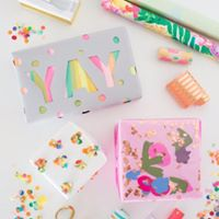 Japanese &amp Contemporary Gift wrapping workshop