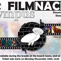 Olympus Filmnacht  Movie Night