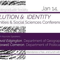 AUS Humanities &amp Social Sciences Conference