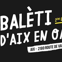 Le Balti DAIX En OA 2me dition
