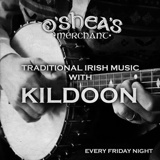Trad Session with Kildoon