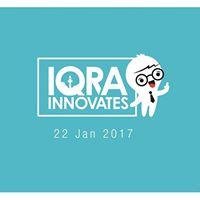 Iqra Innovates