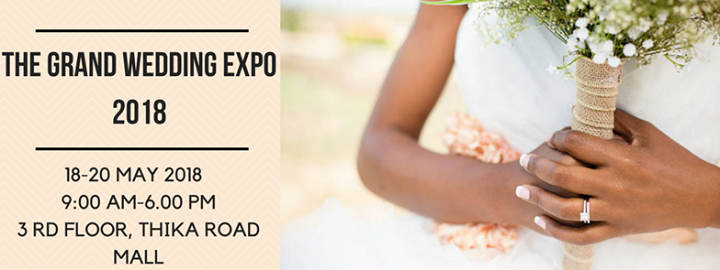 The Grand Wedding Expo Kenya
