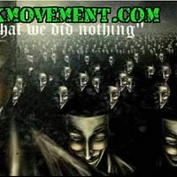 Million Mask March (official page)