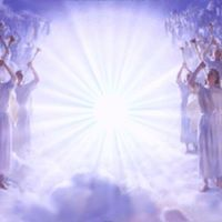 IET - Healing Angels of The Energy Field Workshop