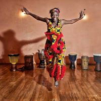 Workshop di Danza Africana con Fatoumata Camara