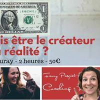Workshop money Auray