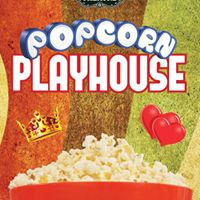 Popcorn Playhouse-Fairy Tale Stories For Kids