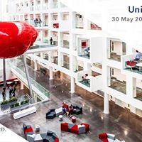 Southampton Solent University Visiting SI-UK Bangalore