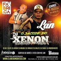 O Sacode Do Dj Xenon C Mc Lan