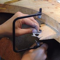 Introduction to Silversmithing (Group B)
