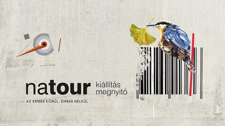 Natour - Killts Megnyit