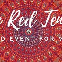 January 2018 Red Tent  Sydney Northern Beaches  Dreams