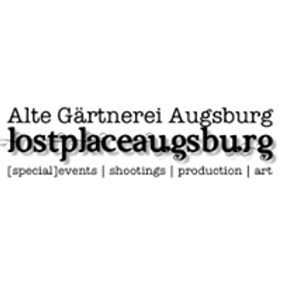 Lostplace Augsburg