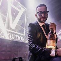 Billionaire NYE 2018 w Justin Credible 21