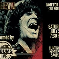 Classic Albums Live Performs Creedence Clearwater Revivals Hits