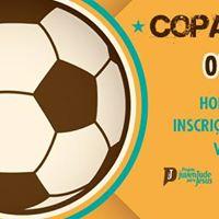 Copa Shalom (Futsal)