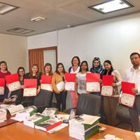 Infection Control CIC Training in Abu Dhabi