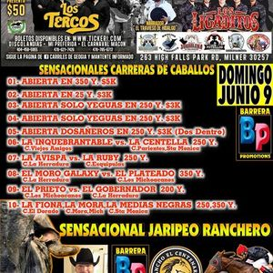 jaripeo events in Milner, Today and Upcoming jaripeo events