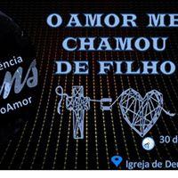 Conferncia Jeans FilhosDoAmor