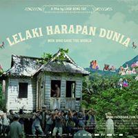 Film Screening Lelaki Harapan Dunia