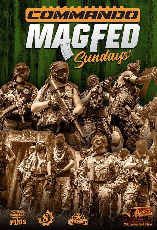 Magfed - FSR Edition