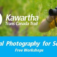 Photography Workshop For Seniors - With Fred Thornhill