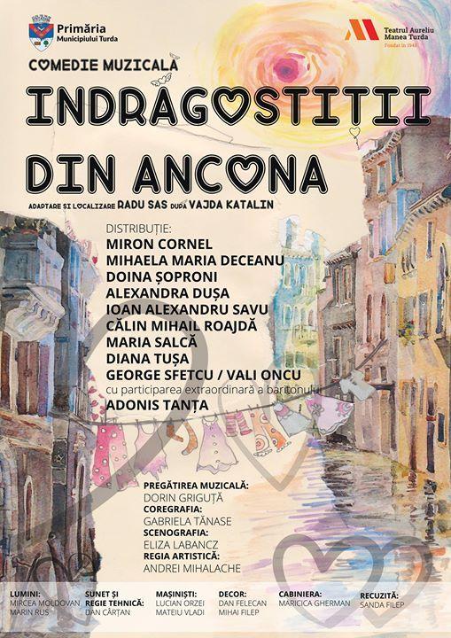 ndrgostiii din Ancona